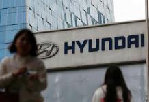 Hyundai llama a revisión 77 mil autos por riesgo de incendio