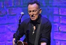 Springsteen lanza álbum