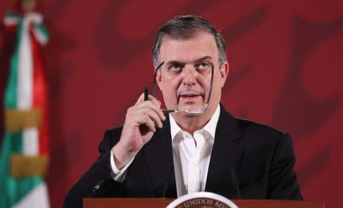 México y Estados Unidos prolongan restricciones fronterizas por Covid-19