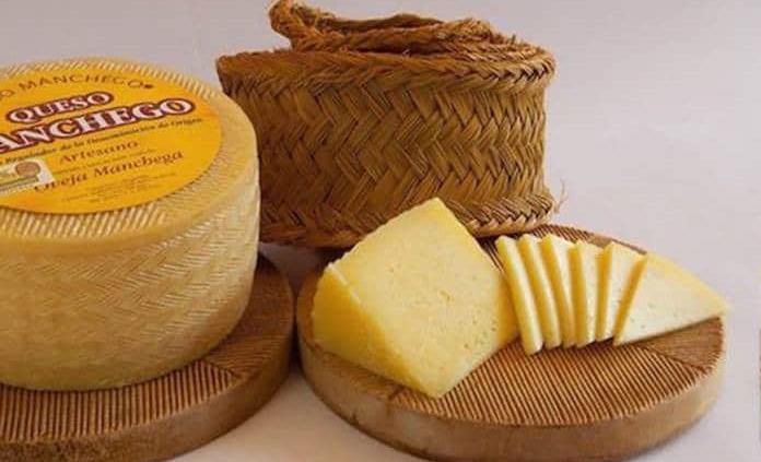 Cómo identificar un queso manchego original
