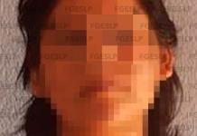 En prisión preventiva, mujer acusada de tentativa de homicidio en Tamasopo