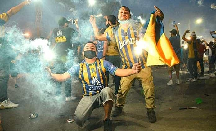 Abrir los estadios en México es bastante seguro, dice experto