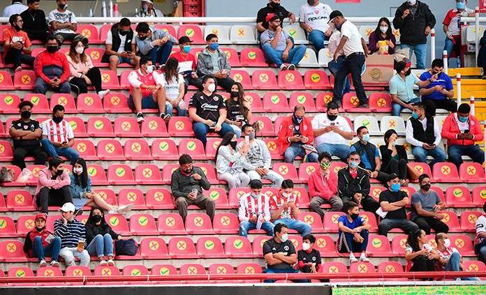 La transformación del Estadio Victoria; el regreso de la afición