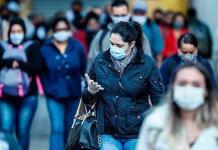 Los casos de coronavirus a nivel mundial rozan los 39.6 millones
