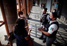 Grupo policial especializado atiende violencia de género en Guadalajara