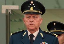 EU se rajó y retiraron acusación, dice fiscal Manero sobre Cienfuegos