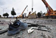 Un muerto tras la caída de una pasarela de concreto en Bolivia