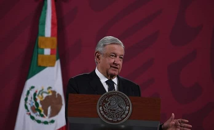 Critica AMLO intromisión de agencias extranjeras