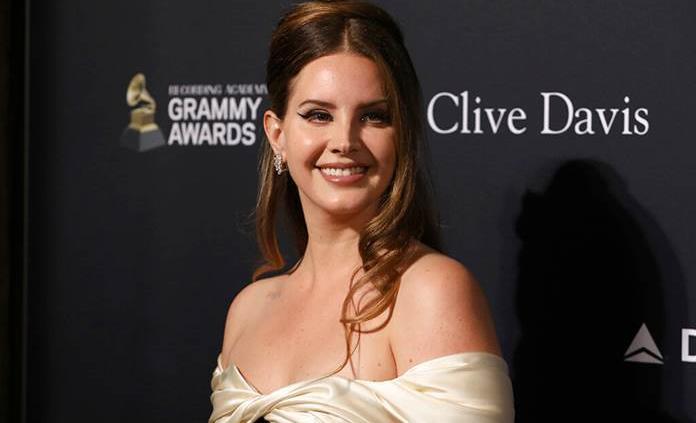Lana del Rey anticipa el primer tema de su disco Chemtrails Over The Country Club