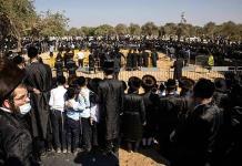 Israel retrasa desescalada en áreas ultraortodoxas con alta tasa de contagios