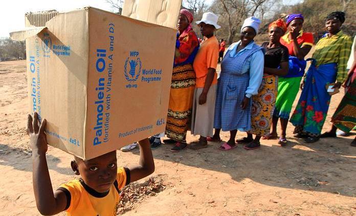 Programa Mundial de Alimentos pide ayuda a multimillonarios para salvar vidas