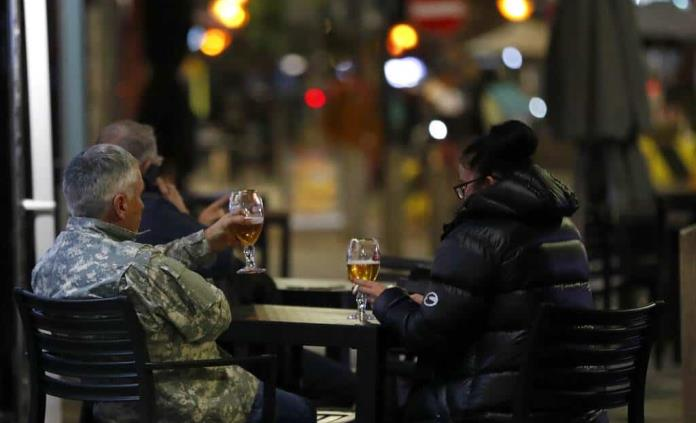 Gran Bretaña sopesa drásticas medidas antivirus para Manchester