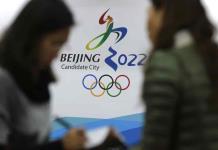 Grupos de derechos humanos cuestionan a COI por Beijing 2022