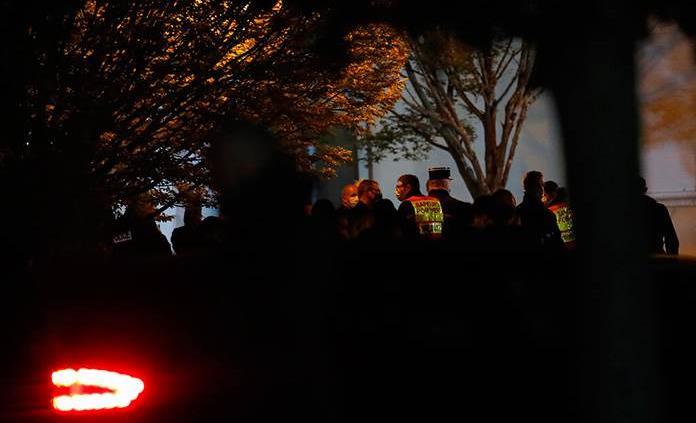 Otro atentado por imágenes de Mahoma conmociona a Francia; la víctima, un profesor