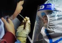 China detecta 10 nuevos casos de coronavirus, todos llegados del exterior