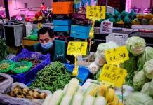 China detecta 13 nuevos contagios de coronavirus, todos ellos importados