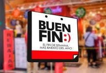 Prevén afluencia de clientes en comercios en último día de Buen Fin