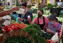 Hay 16.2 millones de hogares con escasez de comida