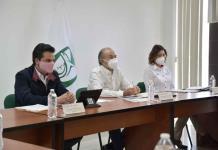 IMSS y Gobierno de SLP prometen mantener colaboración ante emergencia sanitaria de COVID-19