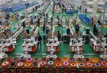 Inegi: Empleo manufacturero se recupera