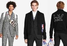 Louis Vuitton y Tommy Hilfiger crean colección inspirada en la NBA y Fórmula I