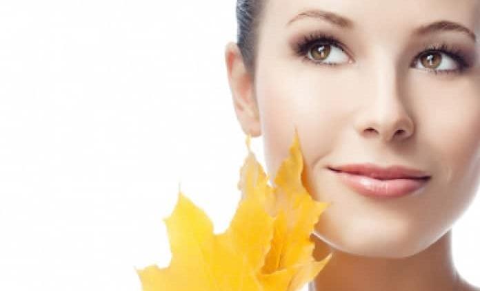 Consejos para una piel sana