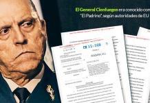 """Cienfuegos, """"El Padrino"""", traficó drogas siendo titular de Sedena con Peña, revela Departamento de Justicia de EU"""