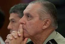 Audiencia en EU de Salvador Cienfuegos dura sólo cinco minutos