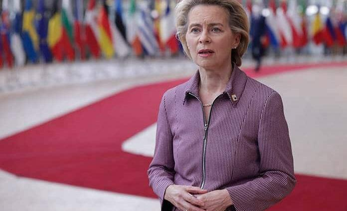 UE está dispuesta a acuerdo con GB