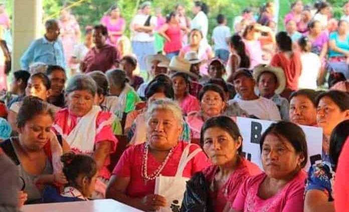 Ordenan a partidos postular a indígenas en 17 municipios