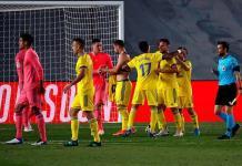 El Real Madrid pierde cae ante el Cádiz