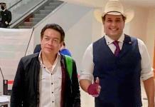 A. Esper busca congraciarse con Mario Delgado