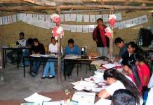 Alumnos del Conafe ganan concurso nacional de dibujo