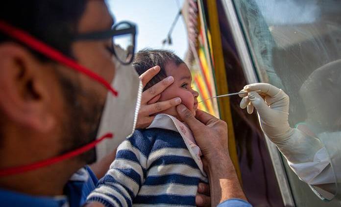 Los casos de coronavirus a nivel mundial superan los 39 millones