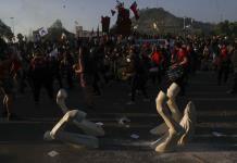 ¿Qué ocurre en Chile a un año del estallido social?