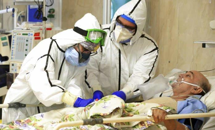 Irán supera las 30.000 muertes por coronavirus