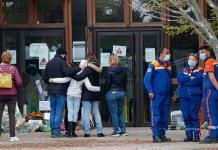 El autor de la decapitación del profesor francés tenía estatuto de refugiado
