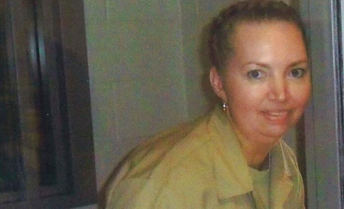 EU llevará a cabo primera ejecución de una mujer en siete décadas