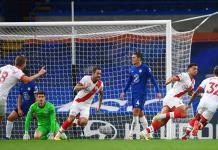 El Chelsea deja escapar dos puntos en otra mala tarde de Kepa