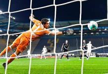 El Bayern logra un triunfo sin sobresaltos ante el Bielefeld