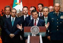 Cercanos a EPN encaran la justicia
