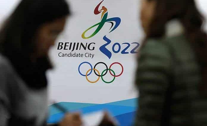 Cuestionan a COI por Beijing 2022