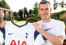 Espera Bale 2o. debut con Spurs