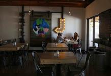 Sin pandemia o con ella, asaltos en restaurantes