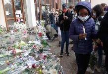 Sospechoso de asesinato en Francia era checheno