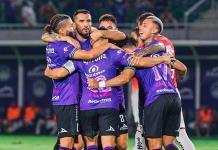 Sufrida victoria de Mazatlán