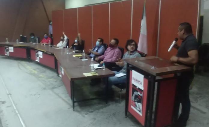 Se destapa Francisca Reséndiz Lara como aspirante a la gubernatura con Morena