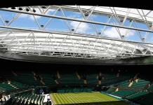 Wimbledon mantendrá sus fechas pese al aplazamiento de Roland Garros