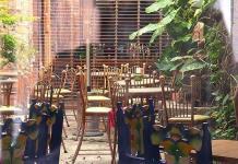 Cerraron sus puertas 72 restaurantes en SL