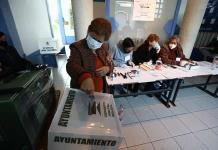 Reportan incidentes en elecciones de Hidalgo y Coahuila: FEDE